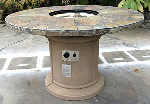 Top 17 Outdoor Gas Fire Pits 2019 on Outdoor Gas Fireplace For Deck id=26335