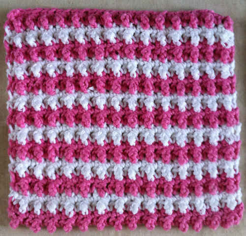 Simple Knitted Flower Pattern Books