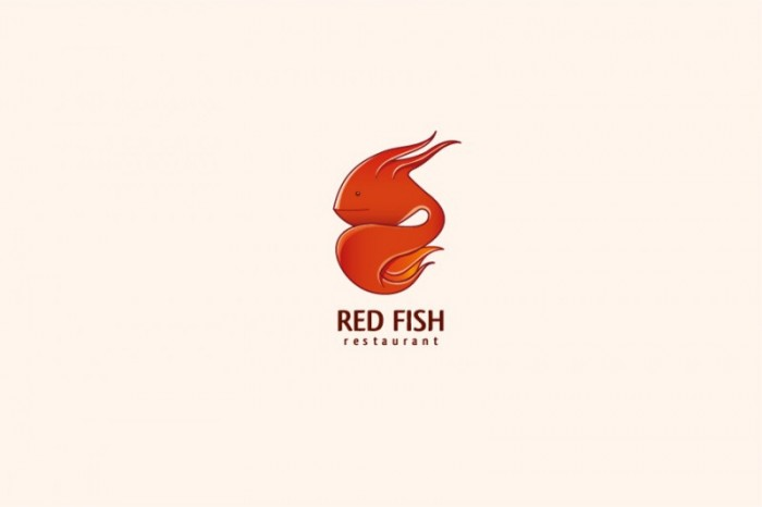 511 60 Delicious Food Inspired Logo Design