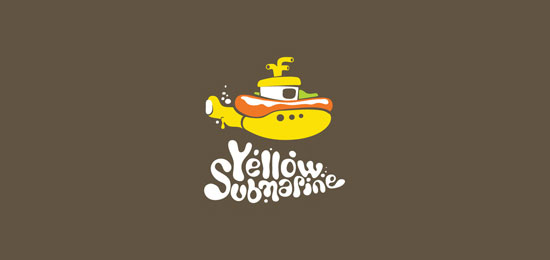 62 60 Delicious Food Inspired Logo Design