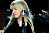 Stevie Nicks Performs with Fleetwood Mac at Classic West