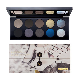 Eyeshadow Palette and case by Pat McGrath