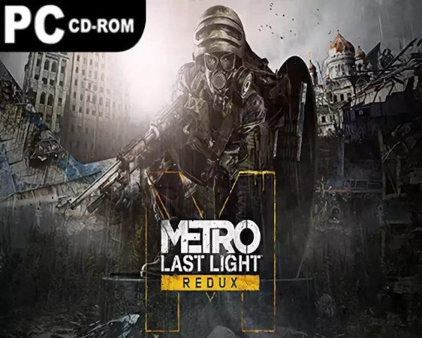 Вступлениe из игры Metro Last Light Redux Intro - Метро ...