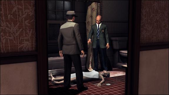L.A. Noire: The Naked City Case Guide