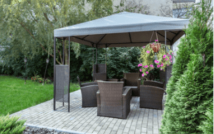 2018 Best Gazebo Of All Time in The Uk