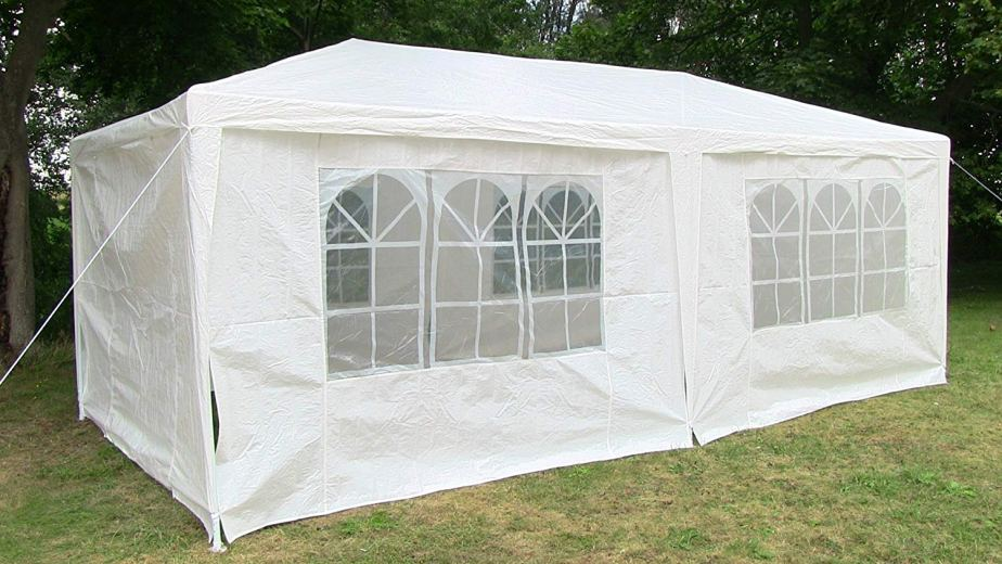 Airwave pop-up gazebo