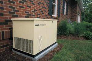 best standby generator