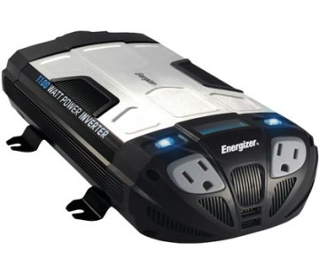 ENERGIZER 1100 Watt Power Inverter