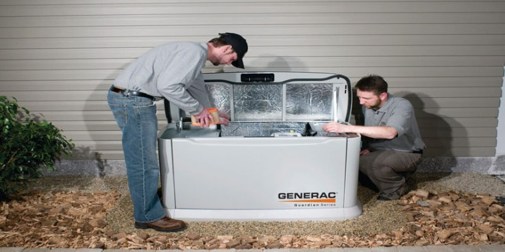 How To Perform Home Generator