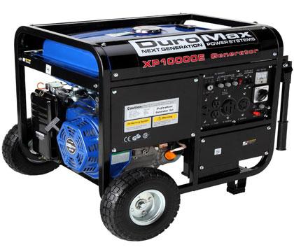 DuroMax 10000 Generator