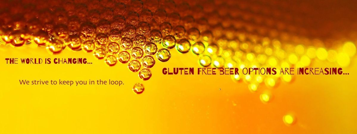 Welcome Home Gluten Free Beer Lovers!