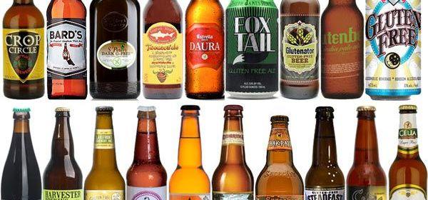 best gluten free beer brands 2016