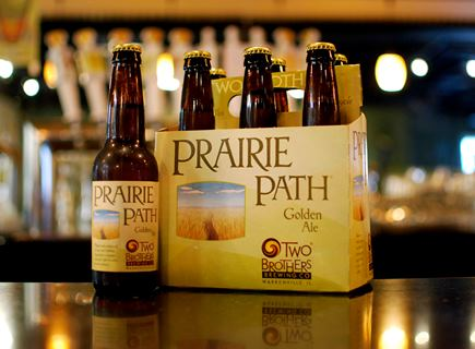 best gluten free beer brands two brothers brewing co