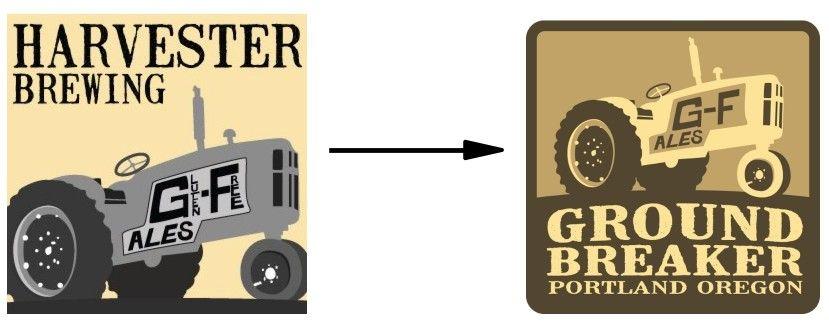 harvester brewing ground breaker brewing best gluten free beer reviews