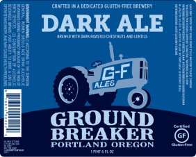 ground breaker dark ale best gluten free beers reviews