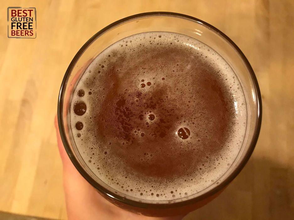 Ground Breaker Inclusion Pale Ale