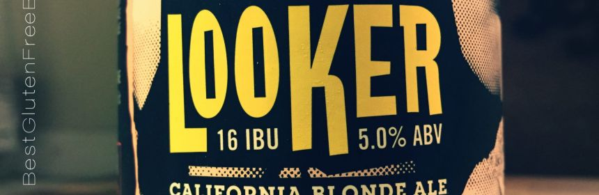 Best gluten free beers review duck foot brewing blonde ale the looker