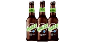 wychwood Brewery gluten free beer