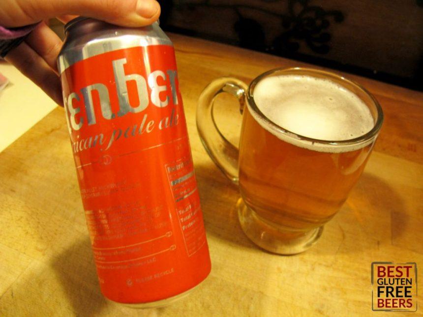 Glutenberg American Pale Ale