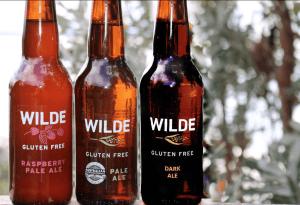 Wilde Gluten Free Beer
