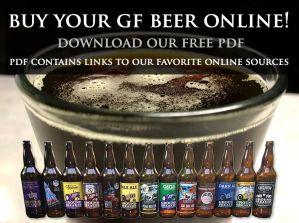 Buy Gluten Free Beer Online