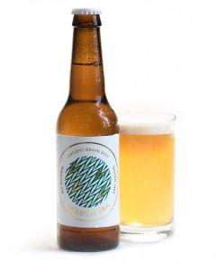 La Binchoise Brewery  Golden Era gluten free beer