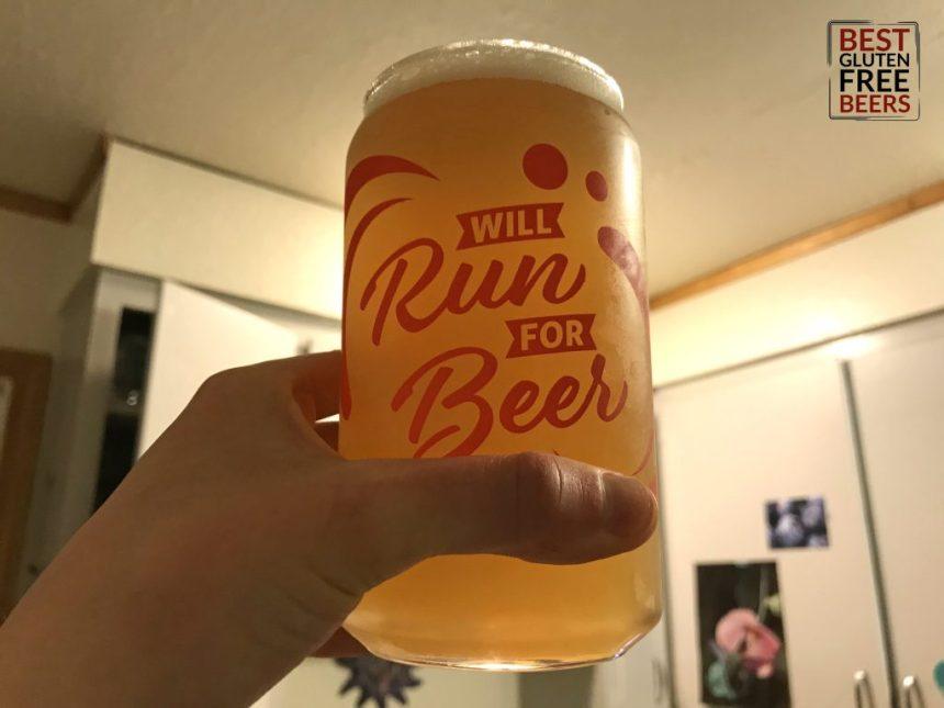 Glutenberg Gose Sour Beer Gluten Free Beer Review