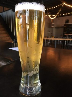 Rolling Mill Brewing Company Gluten Free Beer Review Middletown Ohio