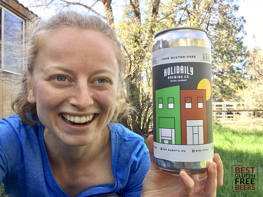 Brewnited Red IPA: A Gluten Free Collaboration Beer