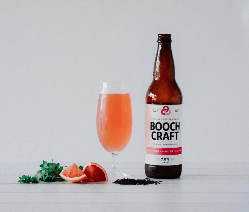 Boochcraft - Gluten Free Beer Alternative