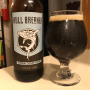 Ghostfish Brewing Hull Breaker Imperial Coffee Porter