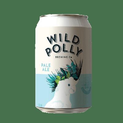 wild polly brewing co. australia
