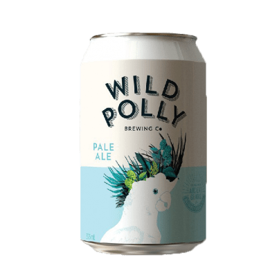wild polly brewing co. australia