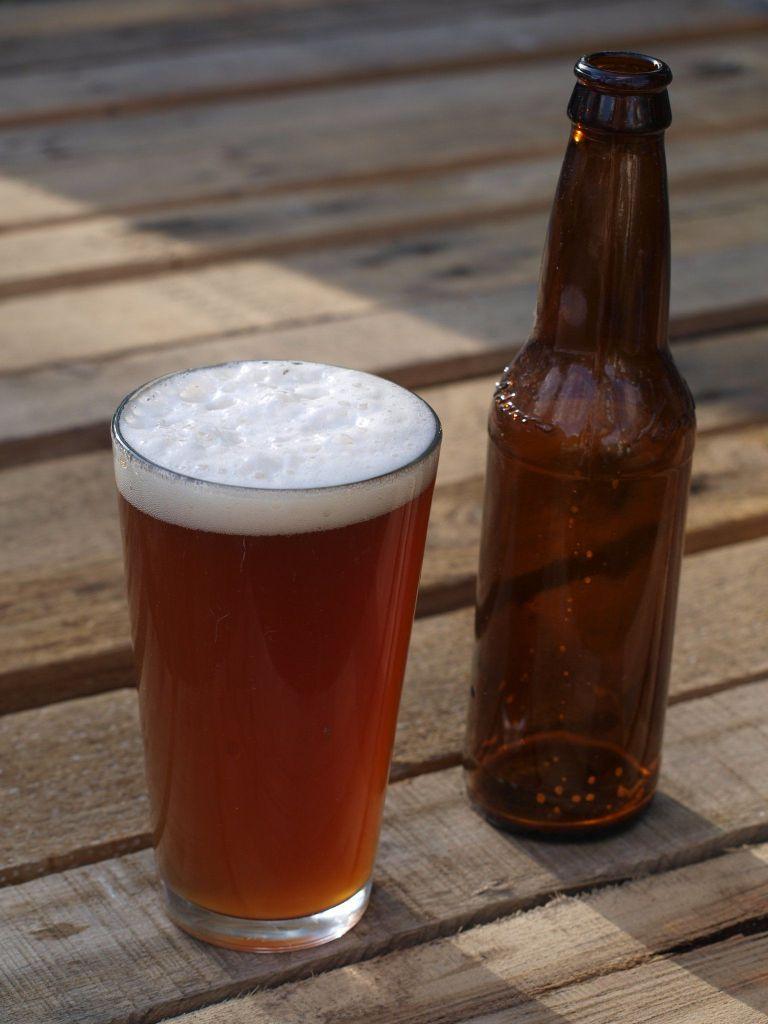 dark hills brewery