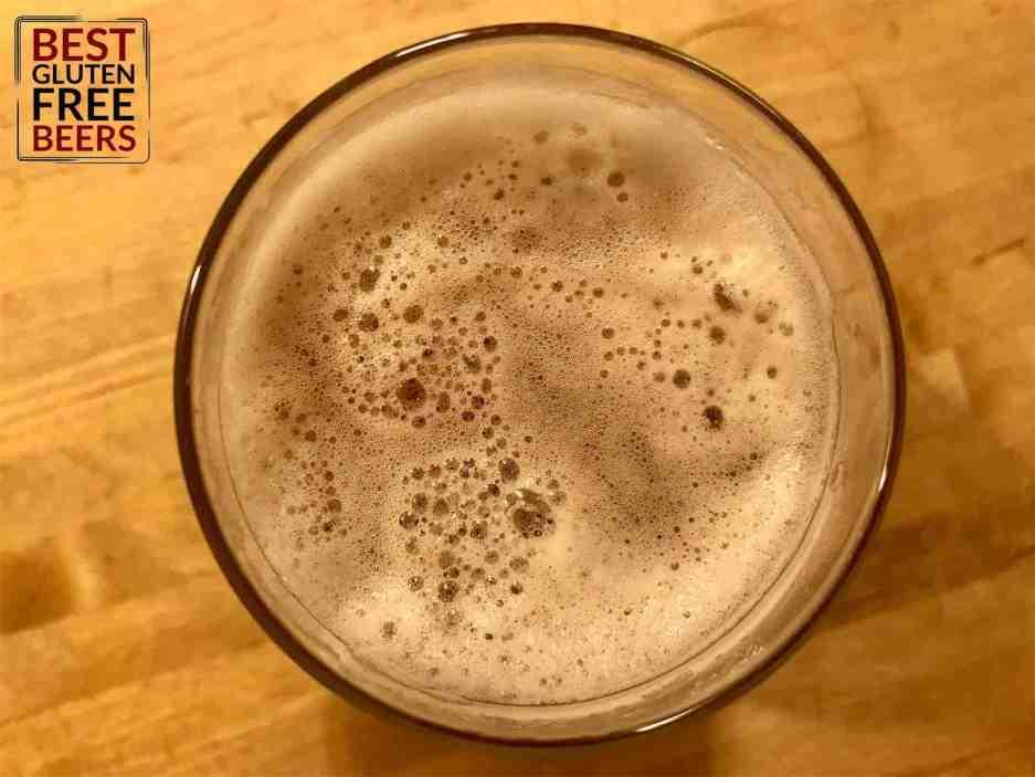 triple ale gluten free
