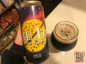 Neff Brewing Astronaut Cookies Oatmeal Stout