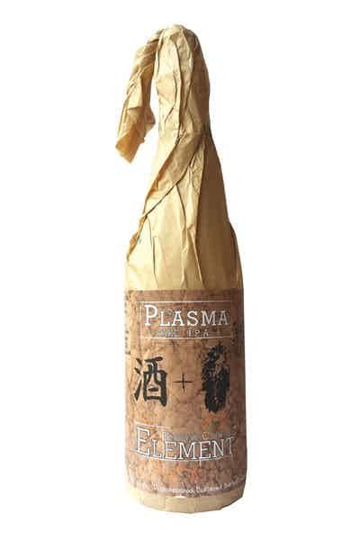 element brewery company plasma ipa sake