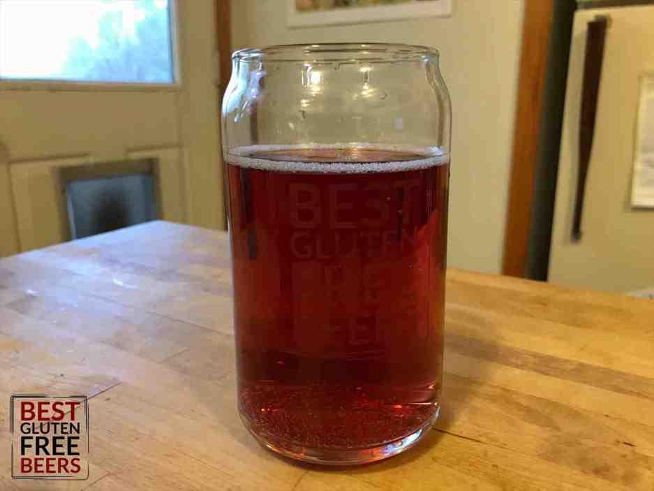 gluten free wild ohio tea beer