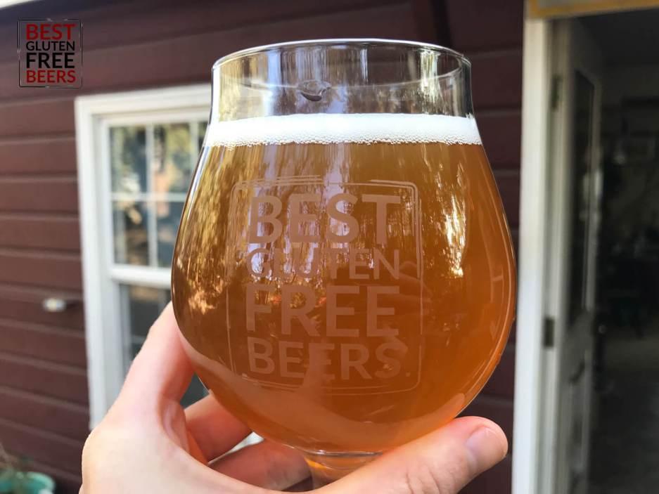 ground breaker dedicated gluten free brewery