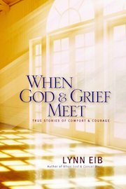 God & Grief Meet