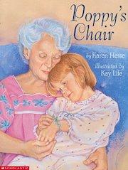 Poppy's Chair