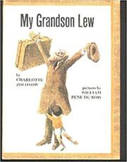 My Grandson Lew