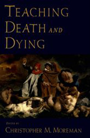 Listen to the Dark: Death and Dying in Music, Film, and Literature