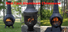Best Cast Aluminum Chimnease