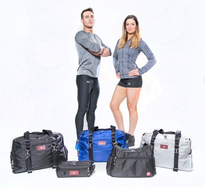 Best Designer Gym Bags