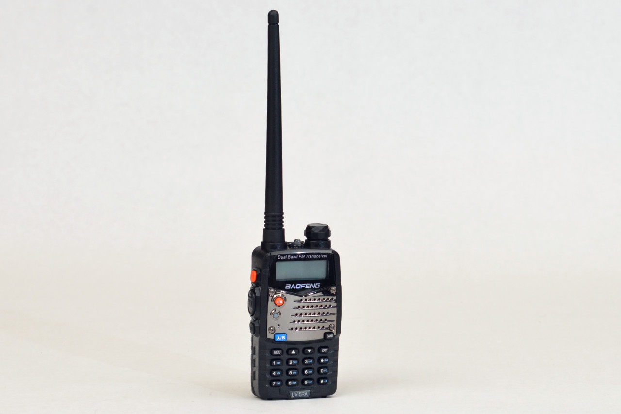 Baofeng Uv 5ra Dual Band 2m 70cm Radio Review The Best