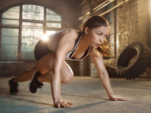 Image result for Animal Flow workout class