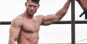 beginner mass building workout