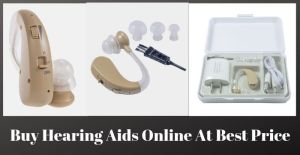 Buy Hearing Aids Online At Best Price
