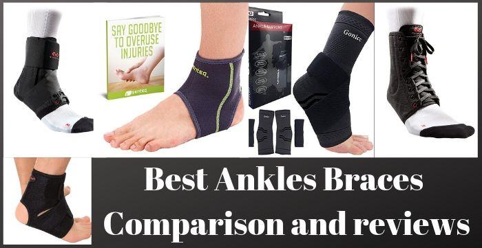 Best Ankles Braces